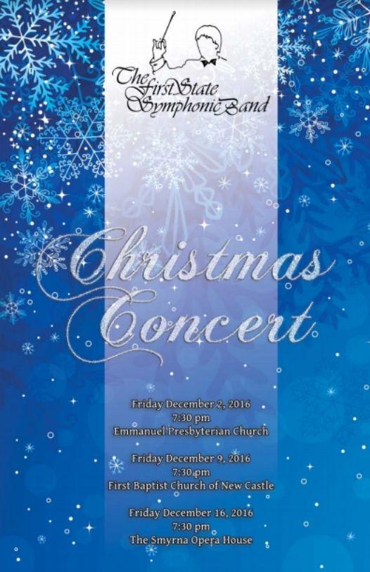FSSB 2015 Christmas Concert