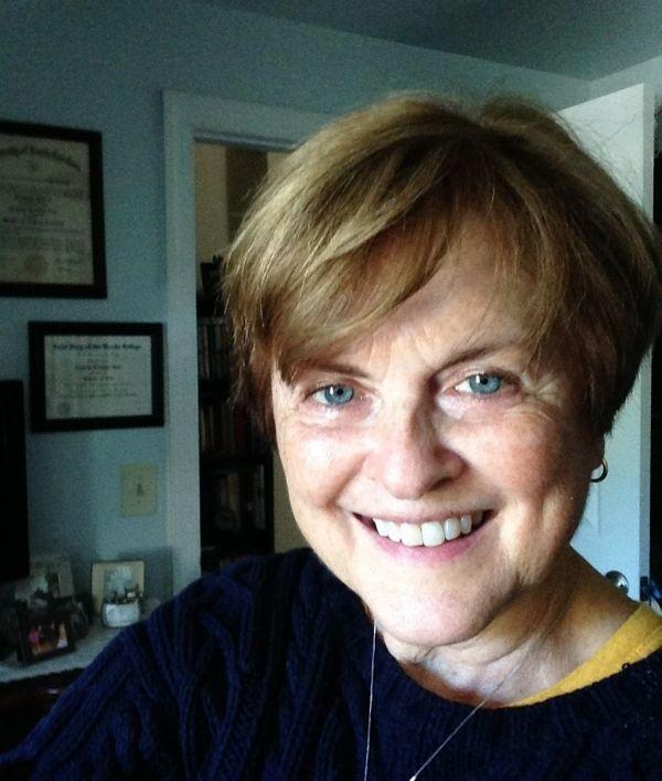 Jackie Keoughan