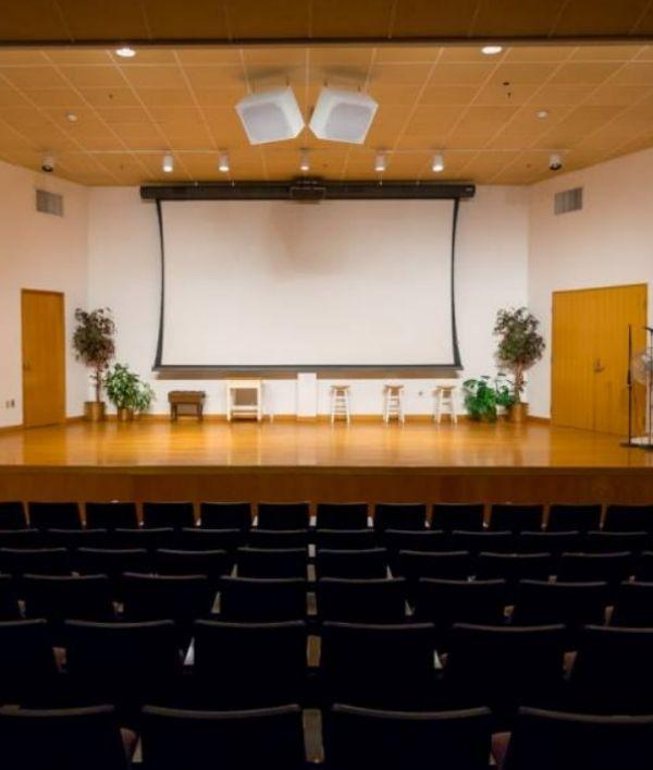 Downs Cultural Center Wilmington DE