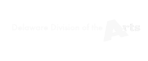 Delaware Division of the Arts Logo